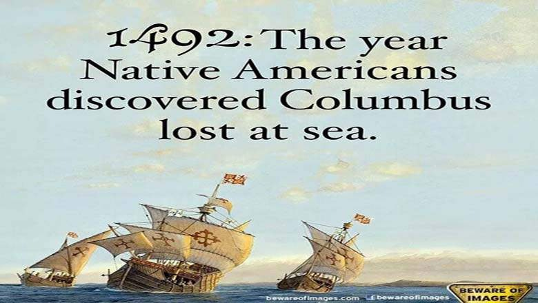 301c2c60 5328 0133 9e1a 0af7184f89fb 14 columbus day memes that hilariously reveal the not so funny truth