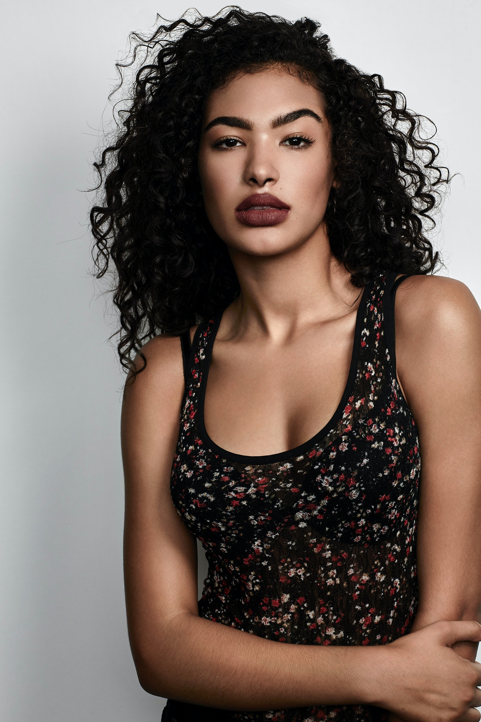 The 'America's Next Top Model' Cycle 23 Cast Is Full Of