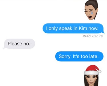 Emoticone Kim Kardashian how much does kimoji cost? kim kardashian will help you express