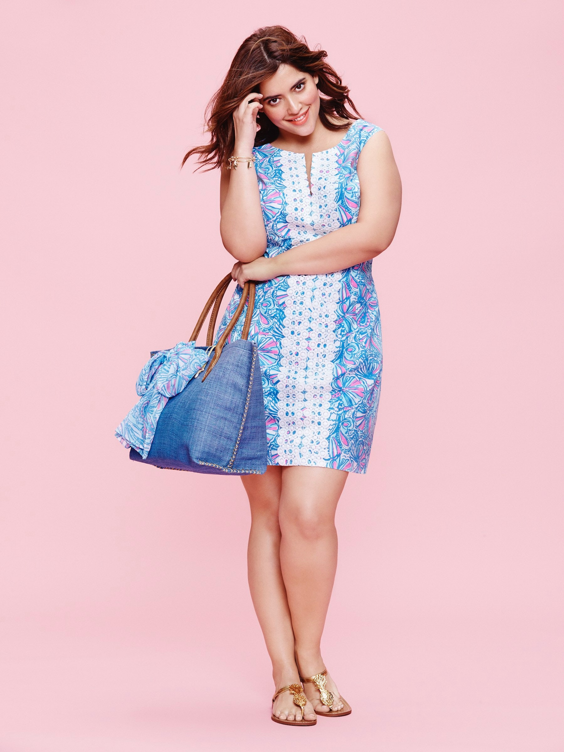 be08828d891 The Lilly Pulitzer x Target Lookbook Is Here
