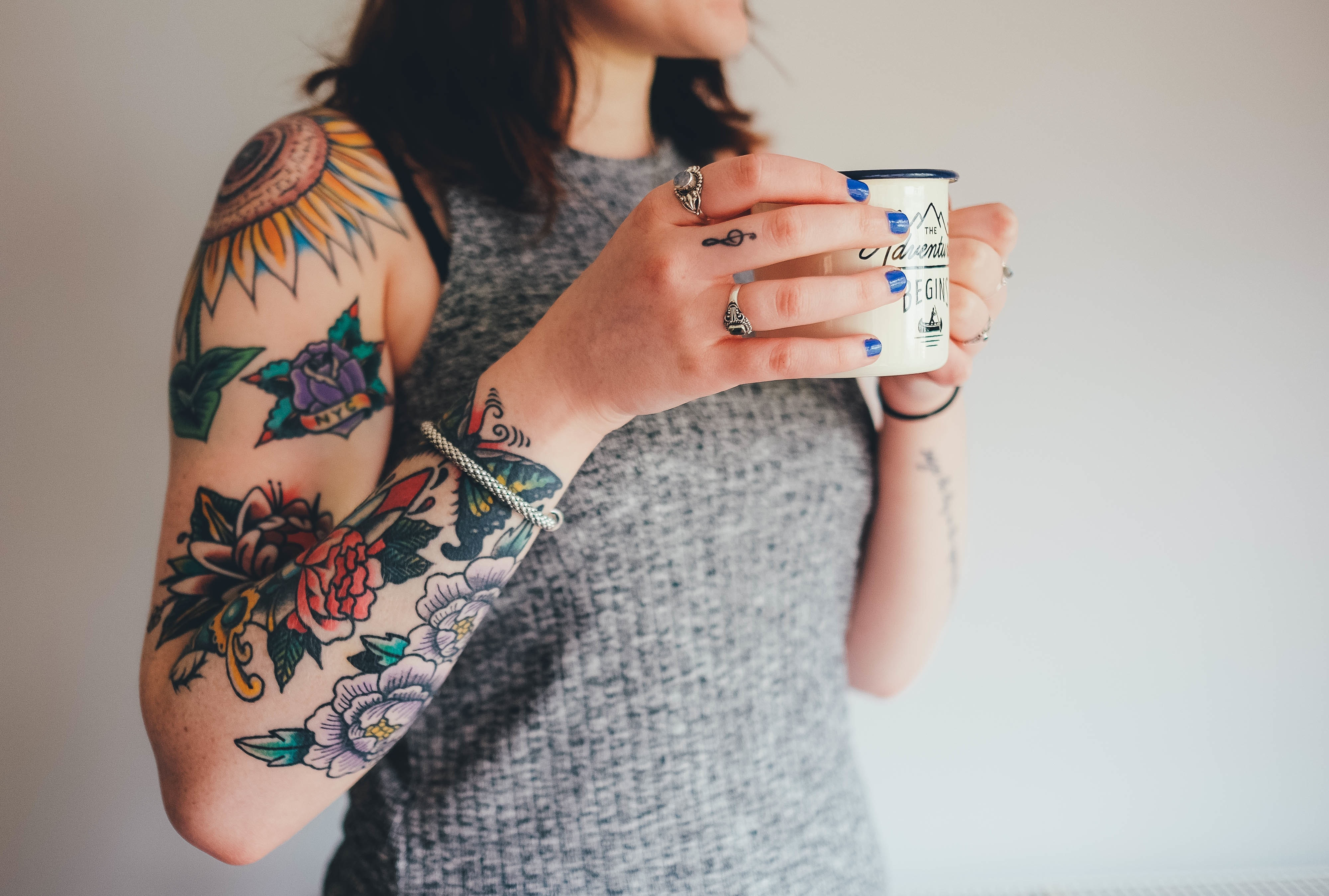 9 Things You Should Never Do To Your Tattoo If You Dont Want To Ruin It