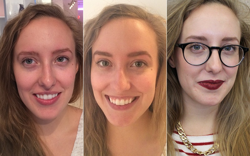 My Eyebrow Tinting Before And After Photos, Plus 7 Pro Tips For ...