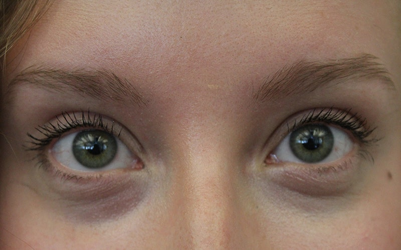 My Eyebrow Tinting Before And After Photos, Plus 7 Pro Tips For