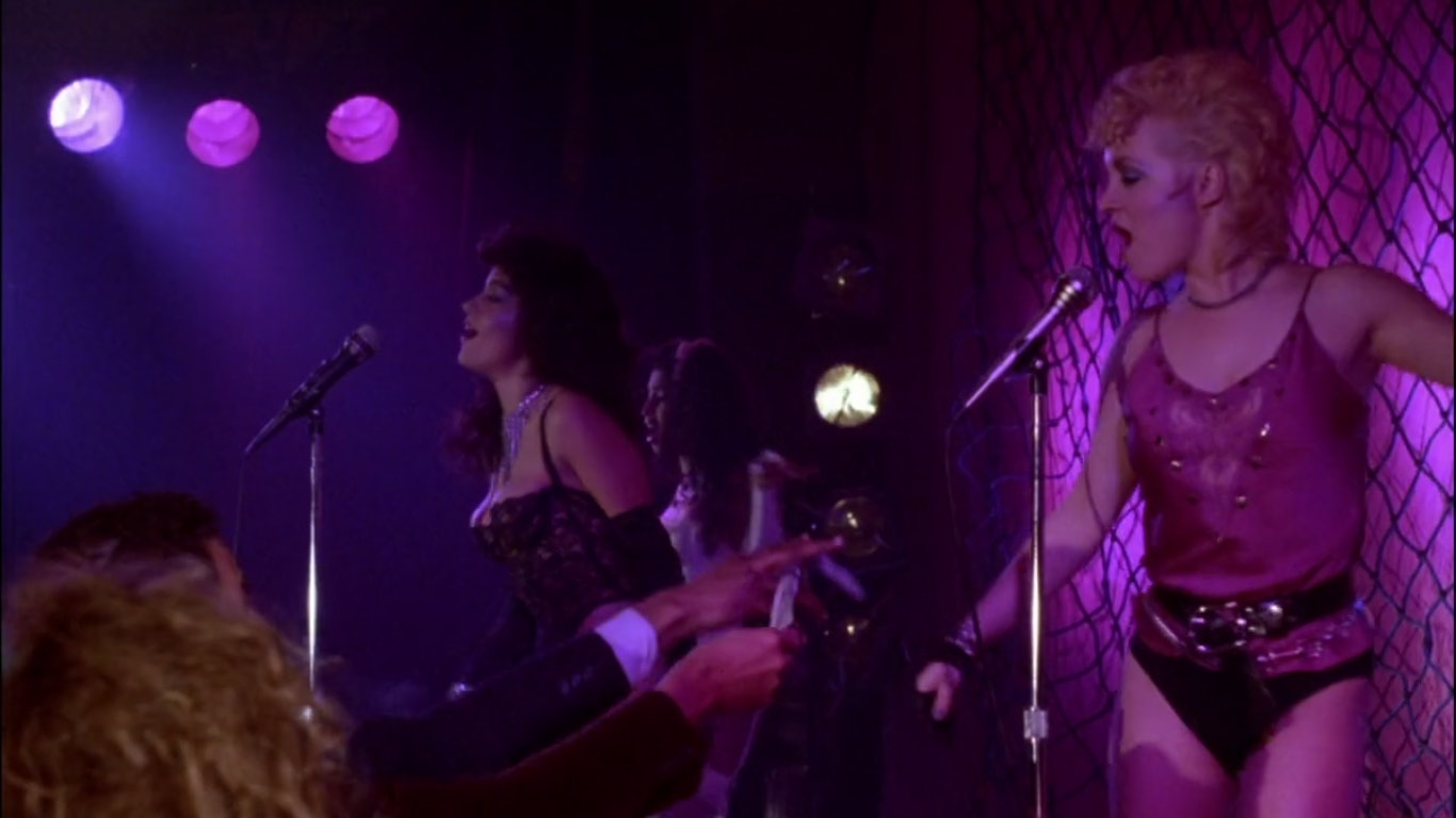 The Best Outfits In 'Purple Rain' Further Prove Prince's