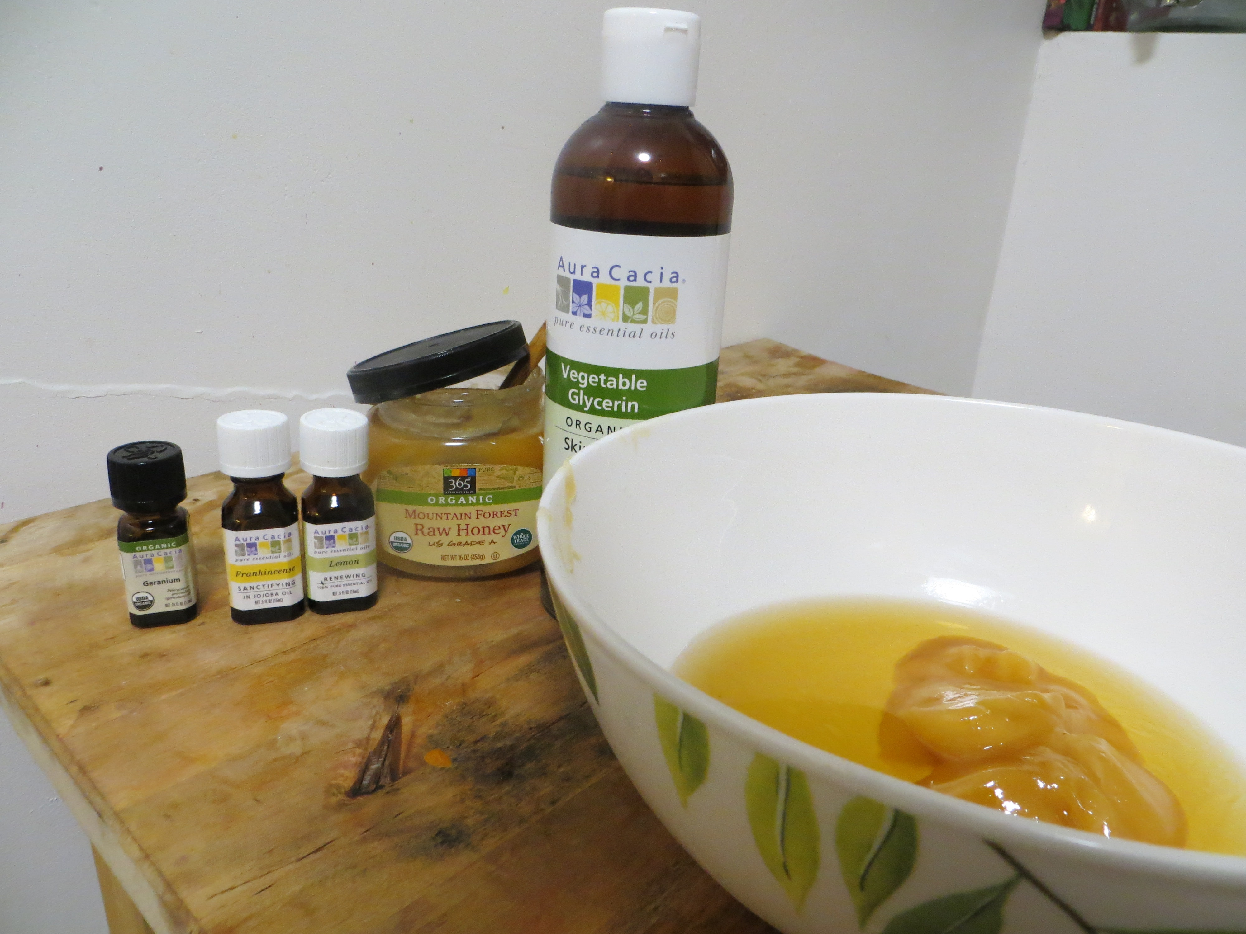 vegetable glycerin benefits for hair and skin that are
