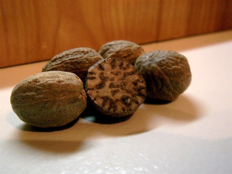 The Benefits Of Nutmeg Will Become Instantly Clear With These 3 DIY