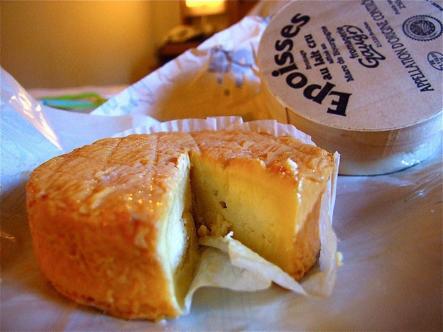 I Tried The 5 Smelliest Cheeses In The World, And Here's How They Tasted
