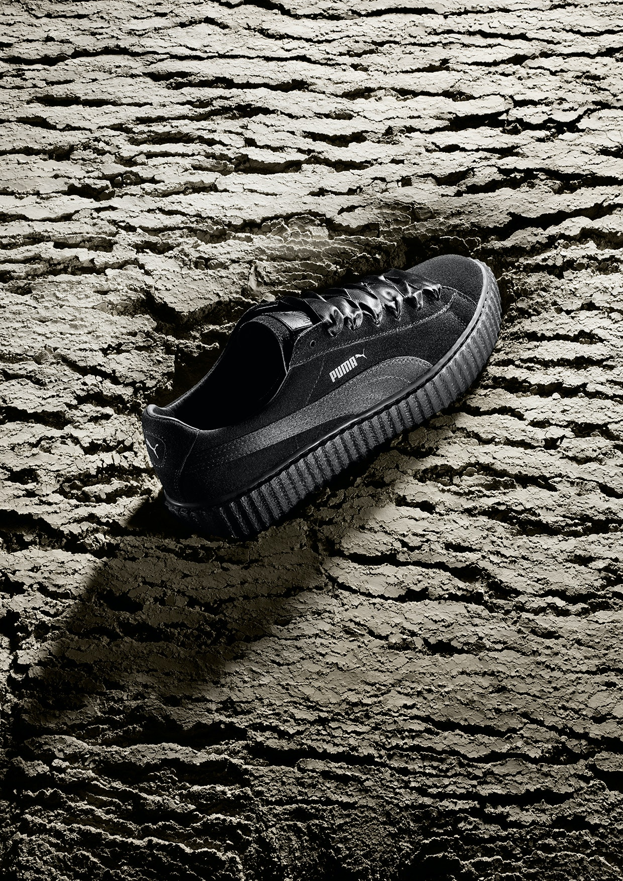f730dcf8b2b 14 Rihanna x Puma Creepers Twitter Reactions That Demonstrate The Emotional  Roller Coaster Of Trying To Shop