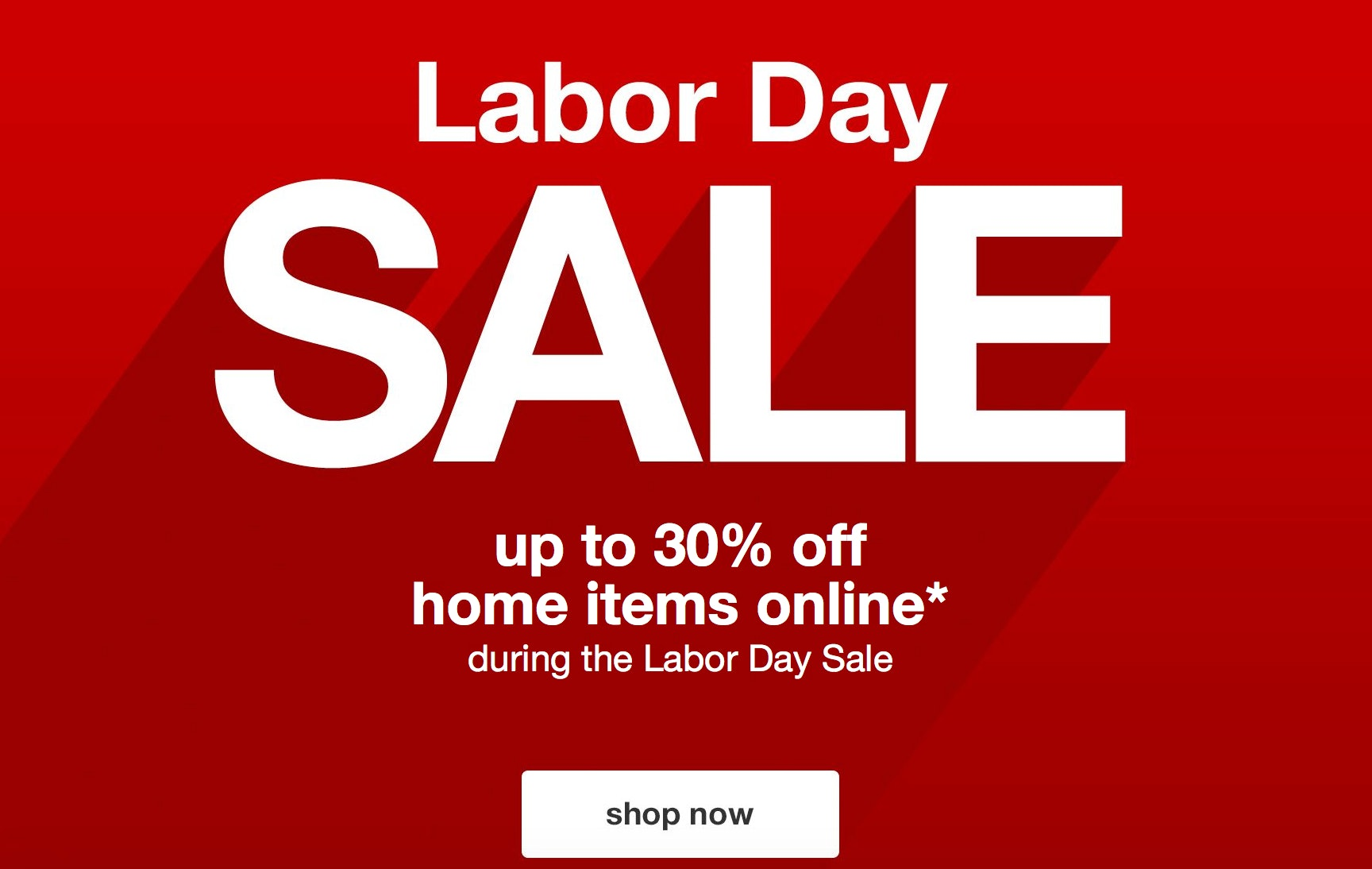 Does Target Have 2016 Labor Day Sales Here S The Deal On Possible