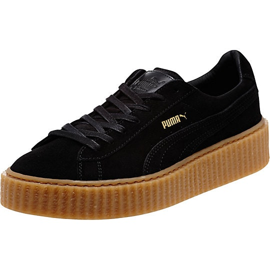 best website e40b0 bf348 Can You Buy Rihanna x Puma Creepers on Amazon  The Search Is On