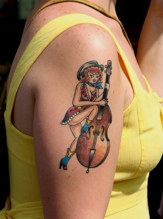 11 Clever Ways To Hide Tattoos If You Want To Keep Your Body Art A ...