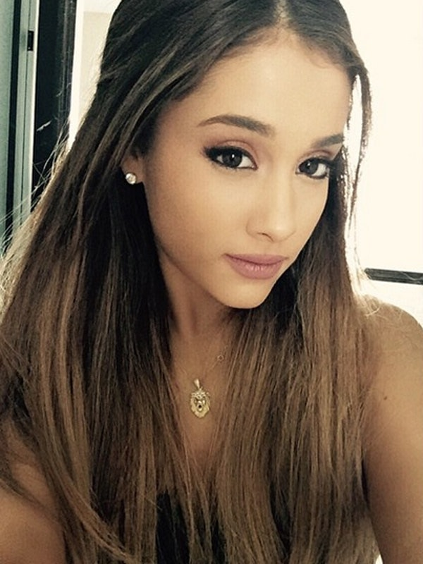 Is Ariana Grandes Hair In A Different Style A Complete Analysis
