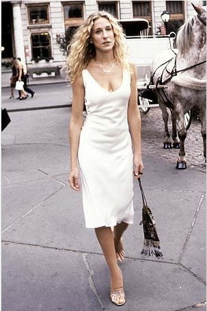 The 36 Most Memorable Carrie Bradshaw Outfits On And City Ranked In Order Of Fabulousness