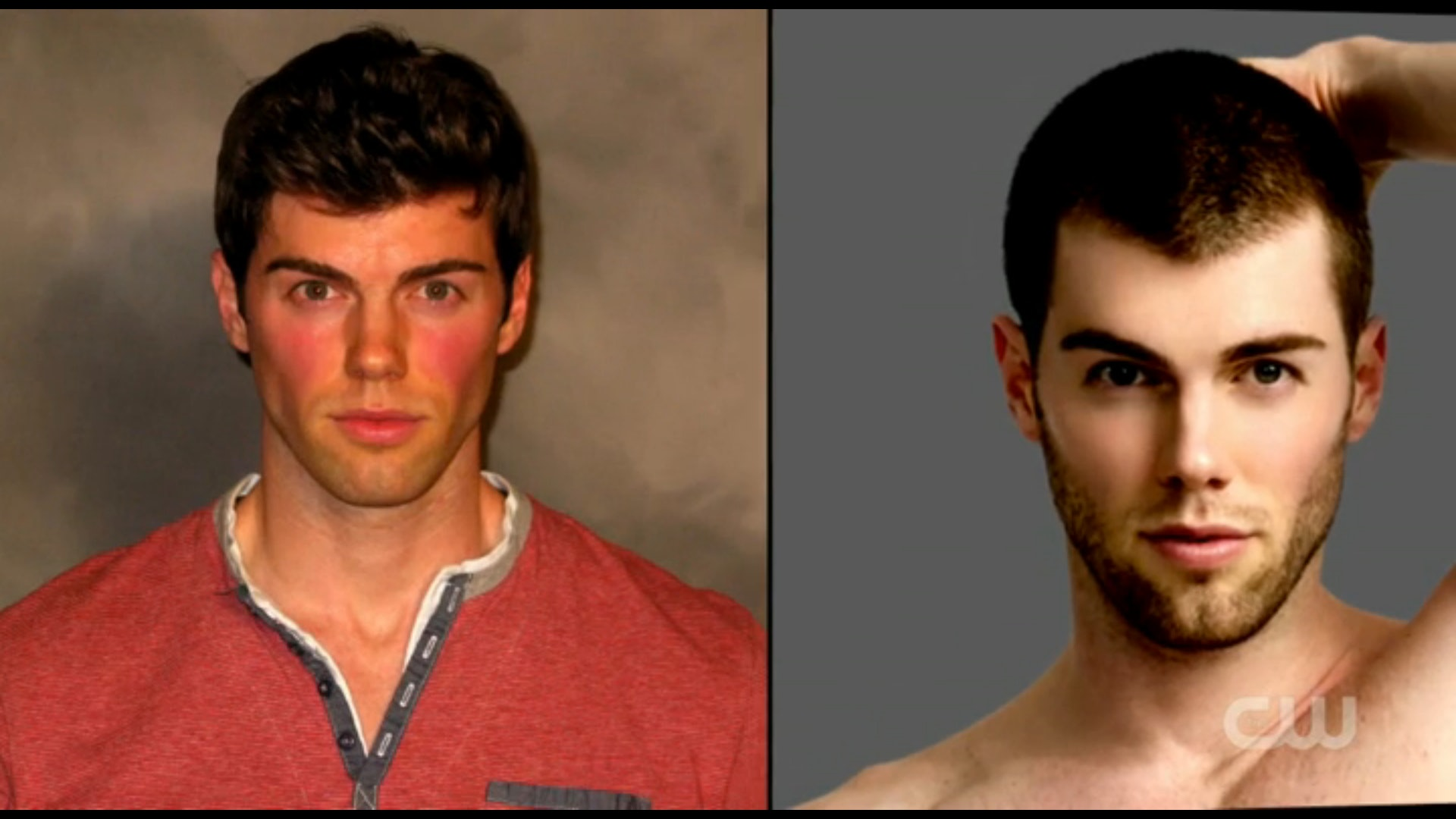antm cycle 21 makeover superlatives with beard weaves and two