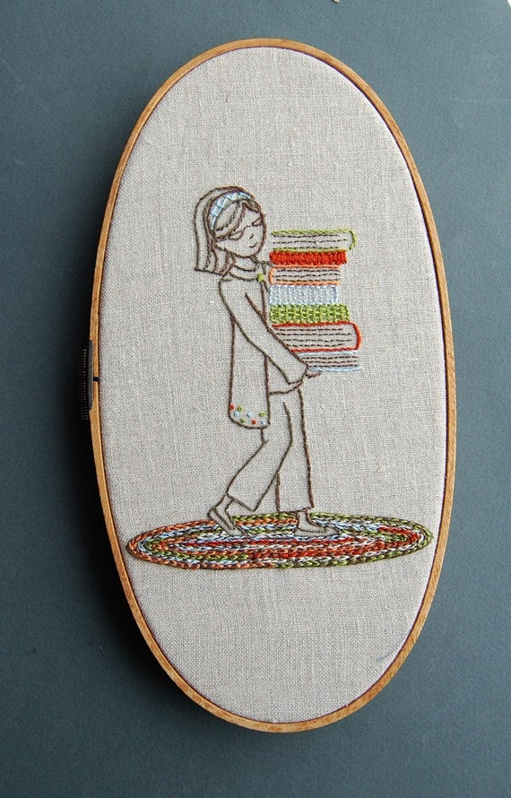 19 Times Embroidery Was Completely Badass Seriously Can I Own All