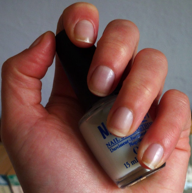21 Undeniable Signs You Have a Nail Polish Addiction