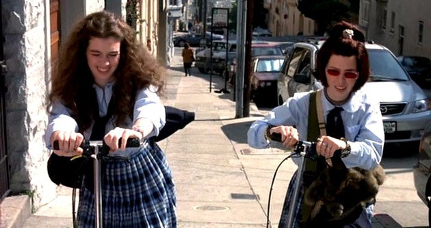 Image result for mia thermopolis lilly moscovitz
