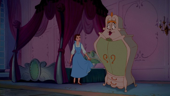 35 Questions I Still Have About 'Beauty & The Beast'