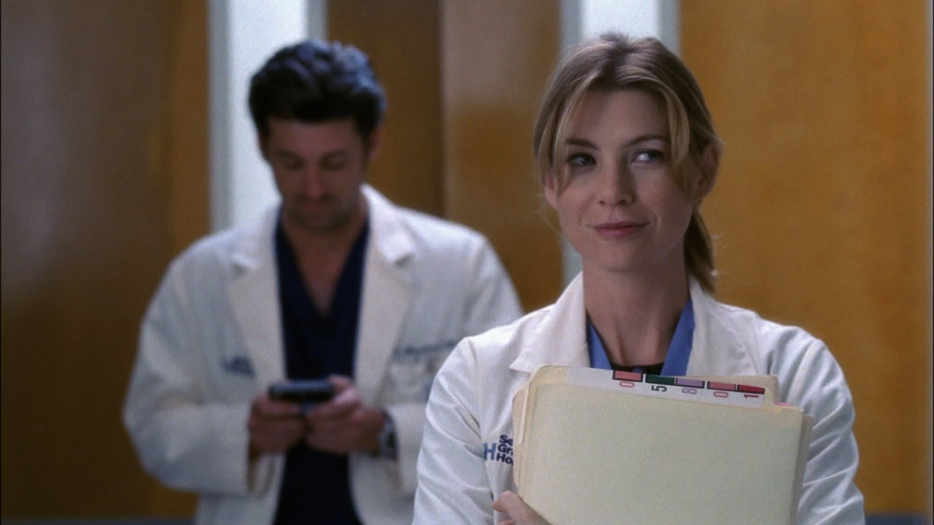 All The Ways \'Grey\'s Anatomy\' Season 11 Is Just Like Season 1 ...
