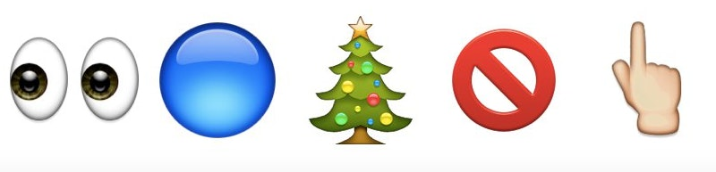 Can You Guess These Holiday Songs Written In Emojis It S