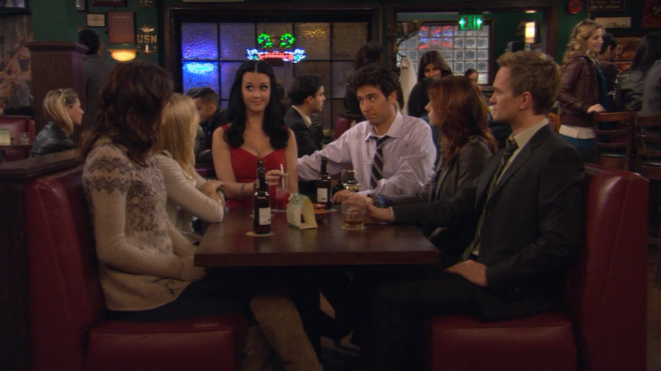 35 Best 'How I Met Your Mother' Guest Stars — Including Some