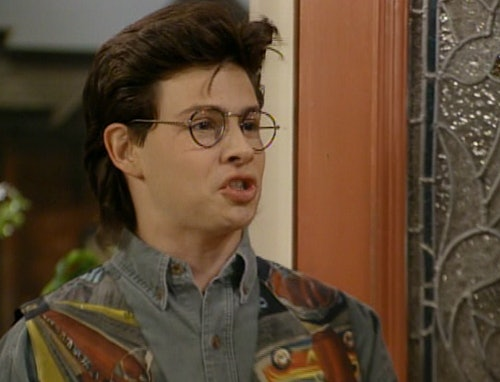 Why Was Nelson Recast For Fuller House Jason Marsden Decided To