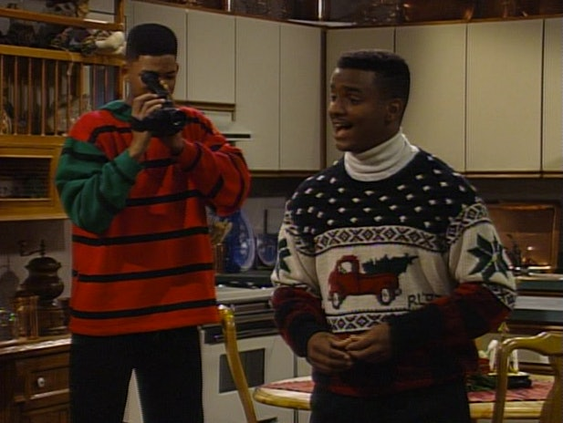 18 Carlton Outfits From The Fresh Prince Of Bel Air That Prove