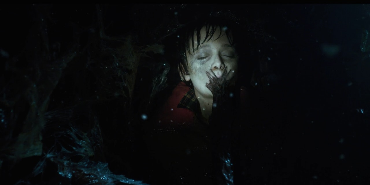 What Did Will Cough Up In The Stranger Things Finale The Monster