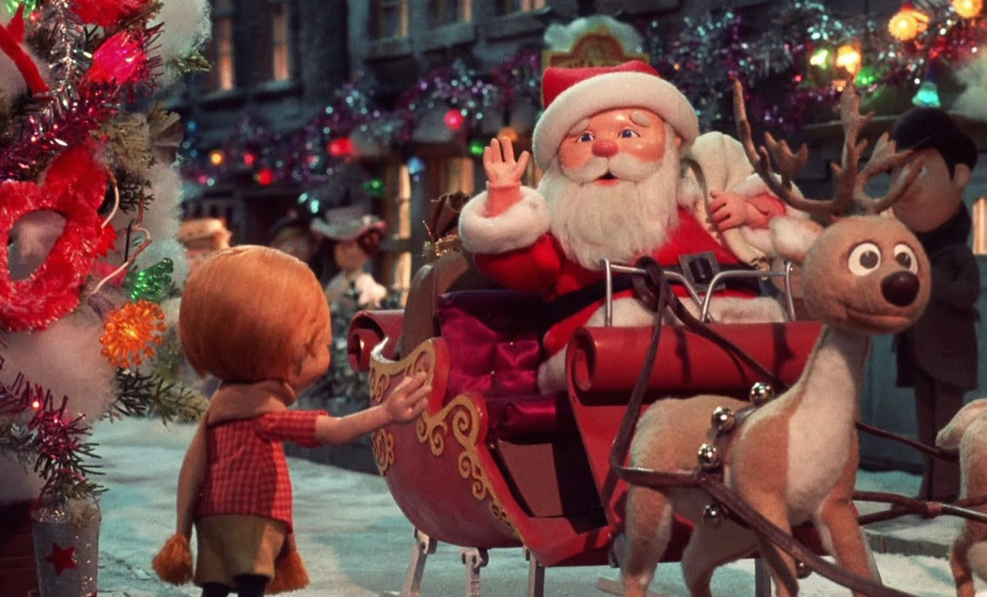 14 Animated Holiday Movies To Rewatch Tonight To Make You Feel Like ...