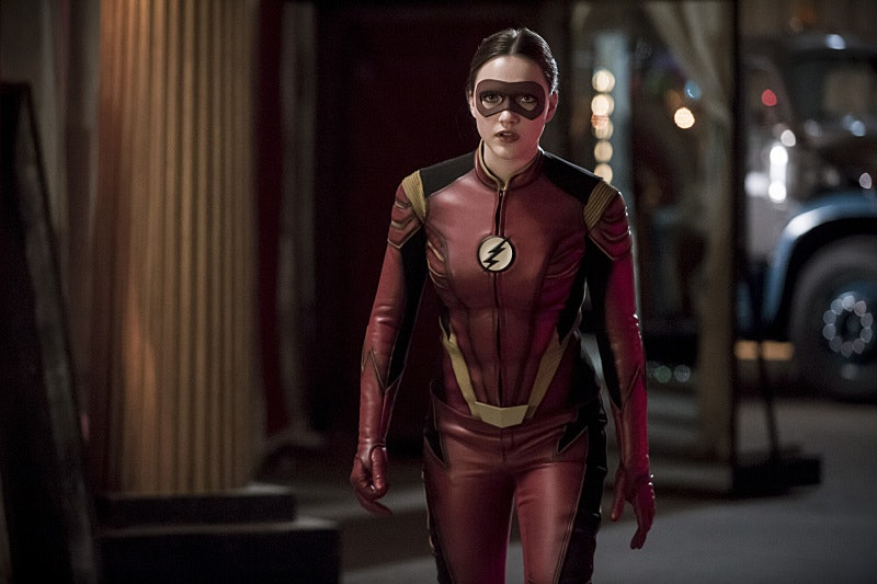 Doctor Alchemy Isn't The Only Villain In 'The Flash' Season 3