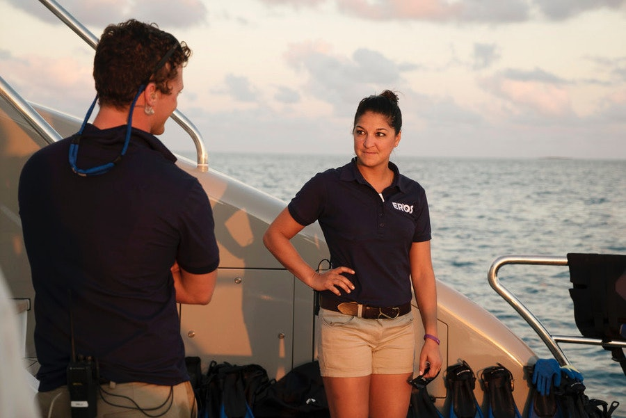 How Much Does The 'Below Deck' Crew Make? These Skillful