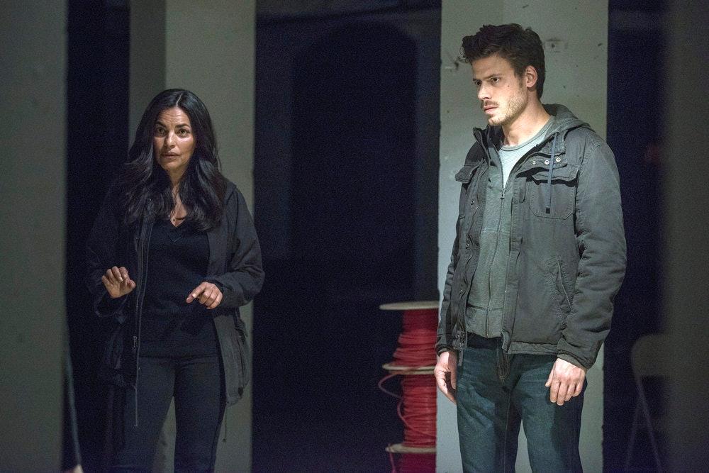 When Blindspot Season 2 Premieres It May Seem Like A Completely