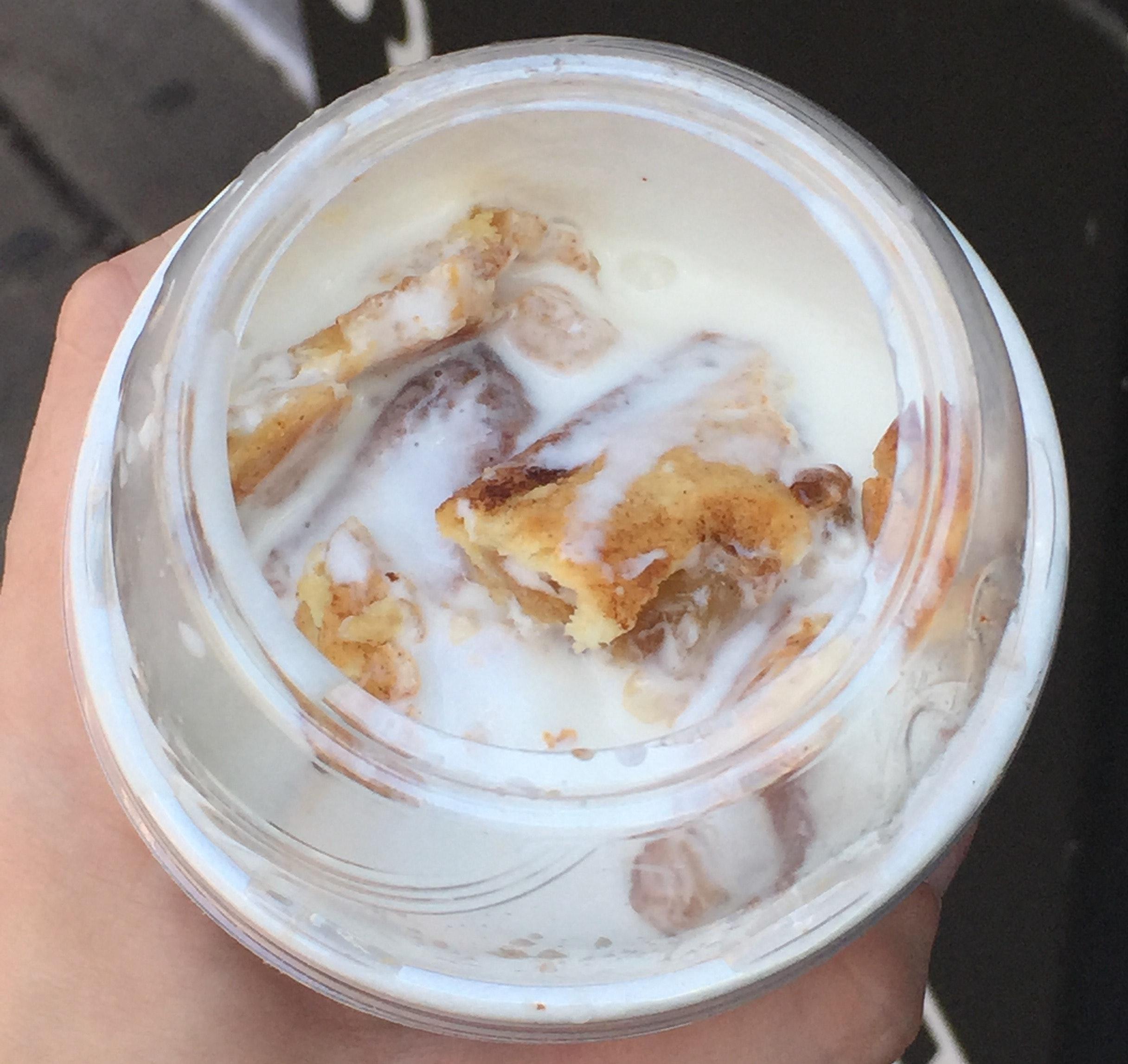 apple pie ice cream mcdonalds