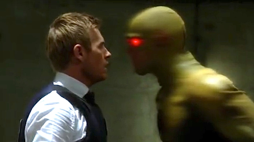 Why Didnt Reverse Flash Kill Eddie Thawne On The Detective May Have A Greater Role In This Story