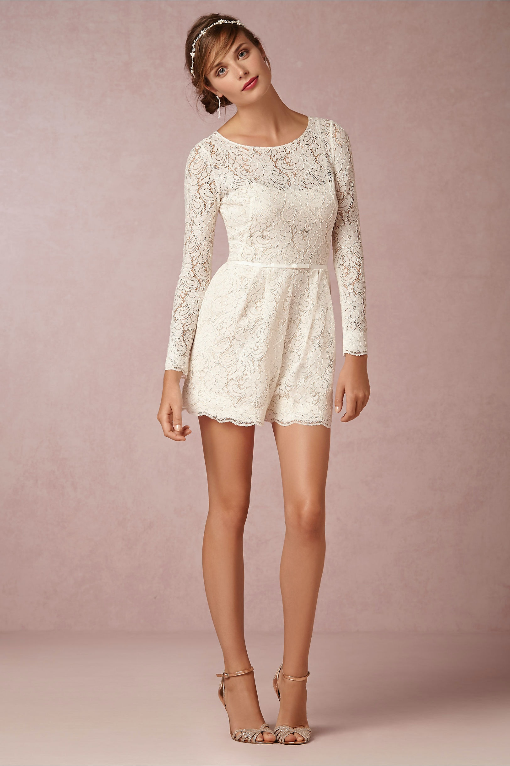 J Crew Is Selling Sequined Bridal Shorts Because Apparently Thats