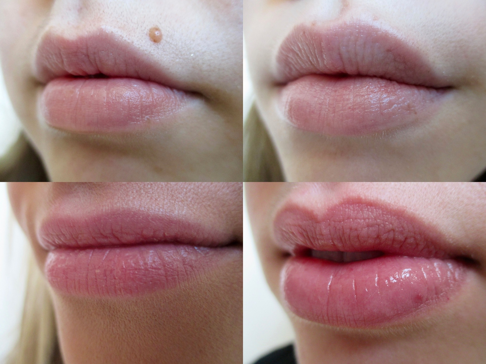 Look - How to lipstick wear for thick lips video
