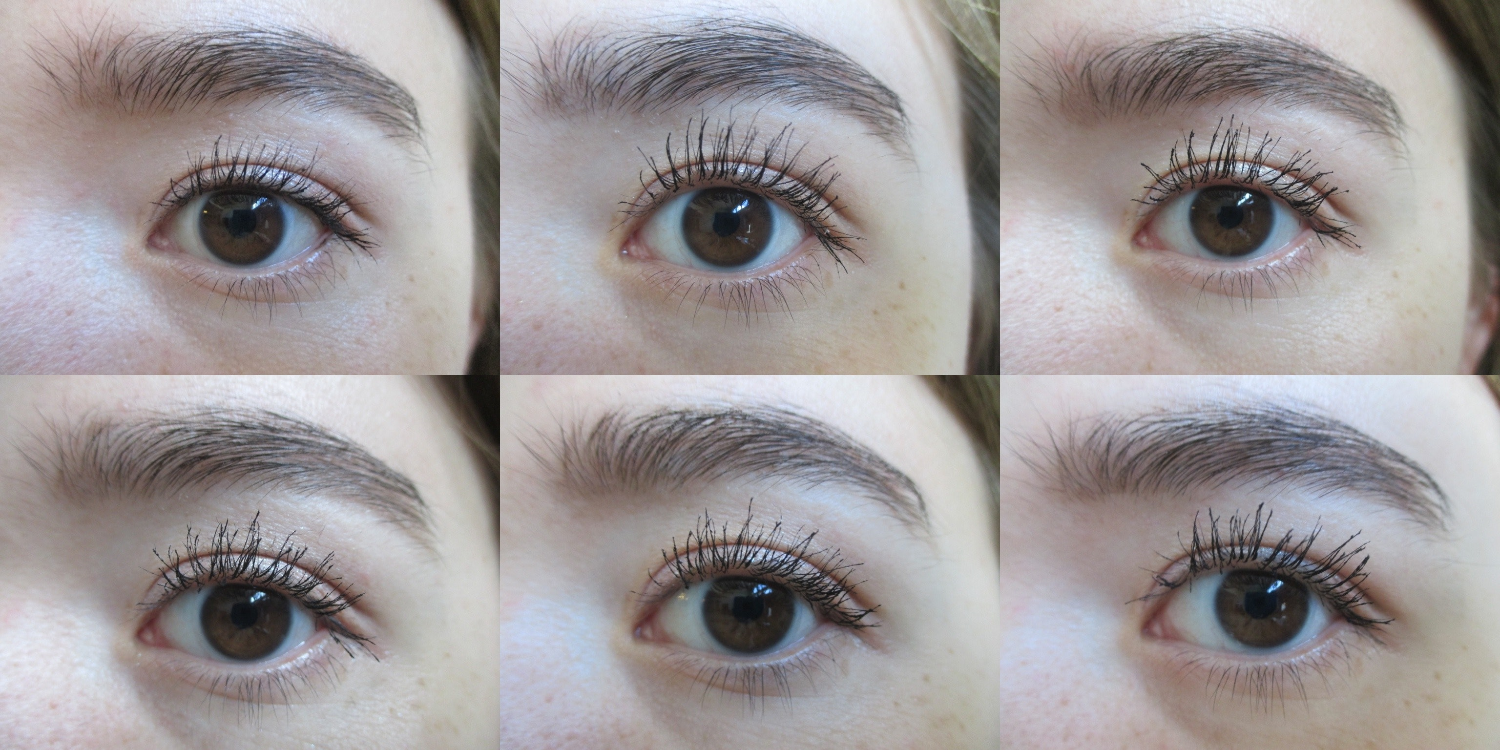 I Tried This Is All The Ways What Lengthen My Lashesamp; Worked To gyvImYbf76