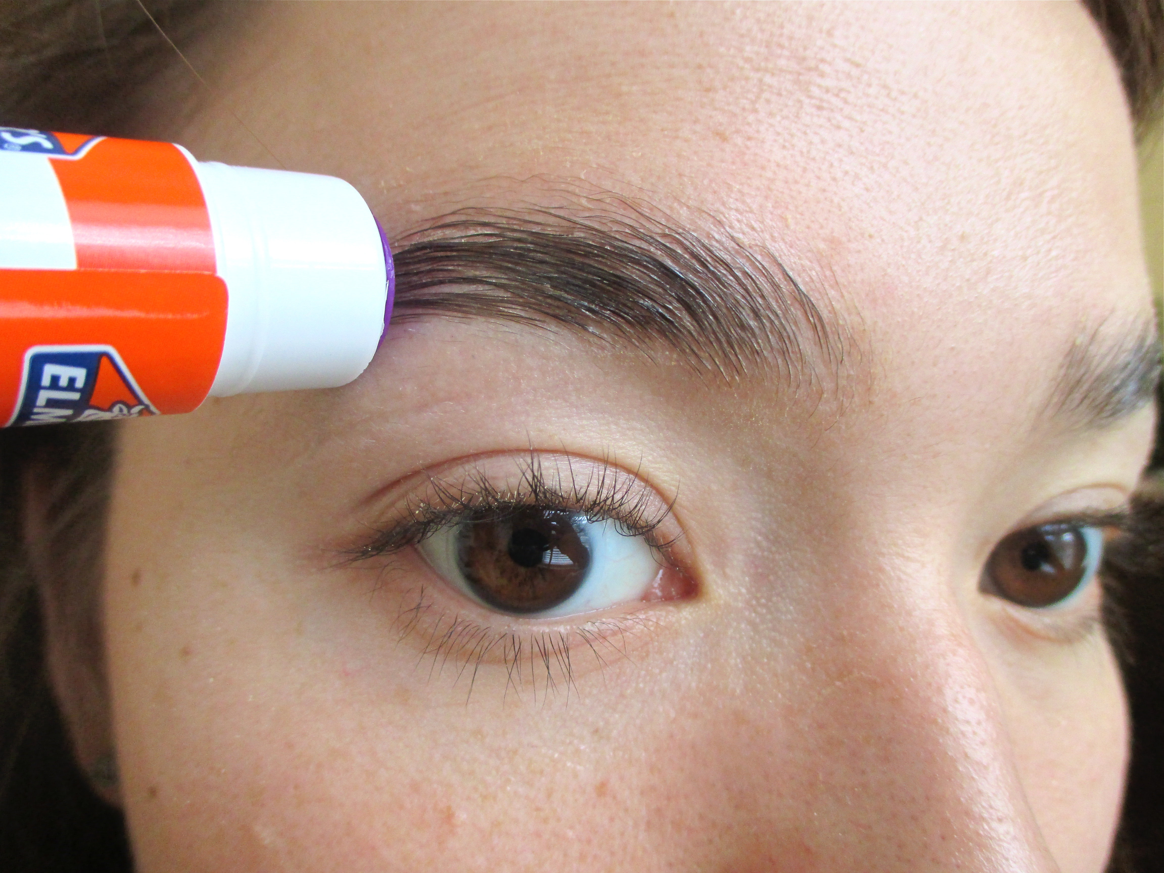 How to Cover Your Eyebrows How to Cover Your Eyebrows new images