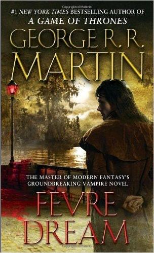 Best vampire novels ever