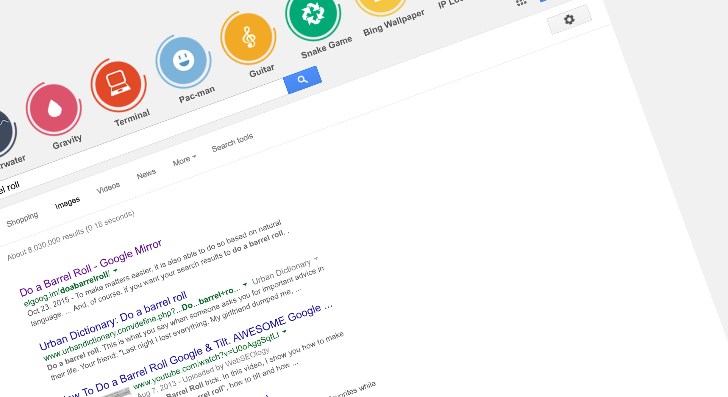10 google product easter eggs that will keep you entertained no
