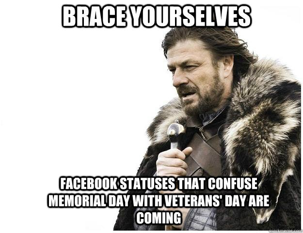 10d64fd0 f92a 0133 e73c 0a315da82319 8 memorial day memes that understand the true meaning of this holiday