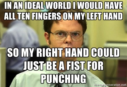Funny Memes About Life Struggles : Left handers day memes that lefties of the world will appreciate