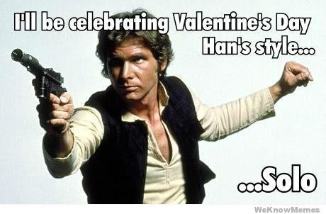 20 Funny Valentine S Day Memes Because No One Should Take This