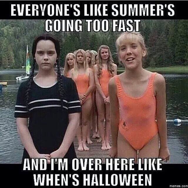 12 Halloween Memes That Will Make You Laugh, Scream, And Then ...