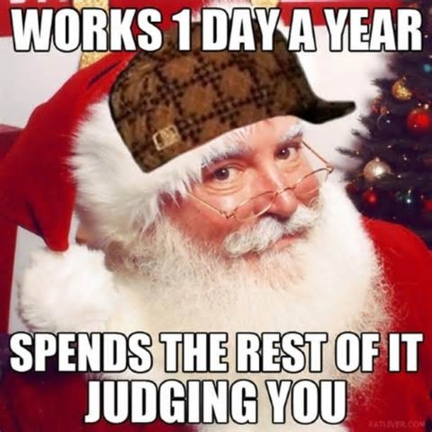 Funny Christmas Memes For 2016 That Bring, Joy, Love, And Plenty Of ...