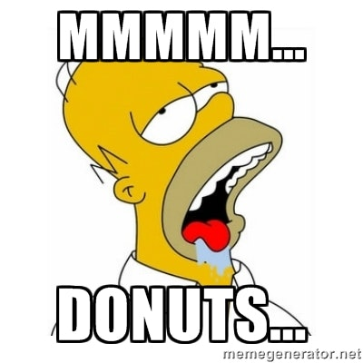 89df9010 09ab 0134 e759 0a315da82319 12 national doughnut day memes to share while you munch on some