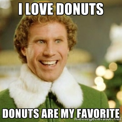 9b83c7d0 09ab 0134 e75b 0a315da82319 12 national doughnut day memes to share while you munch on some
