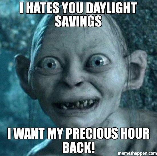 b77ab0e0 c588 0133 731e 0e8f20e97865 15 daylight saving time memes that capture how most of us feel