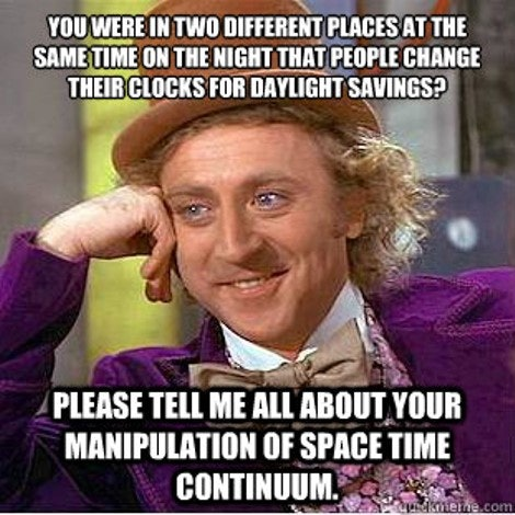 c4bdfde0 c588 0133 8234 0ed2e059c4cf 15 daylight saving time memes that capture how most of us feel