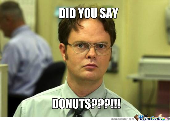 c96aa790 83fa 0134 ce0d 0aec1efe63a9 13 memes about doughnuts for national doughnut day that will leave